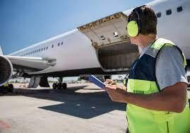 Aircraft Cargo Handling Supervisor